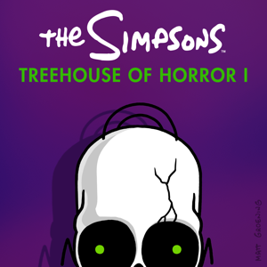 The Simpsons: Treehouse of Horror Collection I