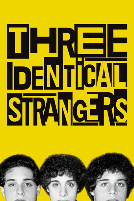 Three Identical Strangers HD Download