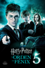 Harry Potter y la Orden del Fénix - David Yates