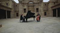 The Piano Guys - O Come, Emmanuel artwork