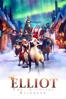 Elliot: The Littlest Reindeer - Jennifer Wescott