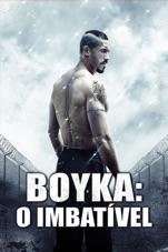 Capa do filme Boyka: O Imbatível