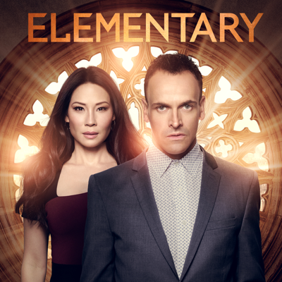 Elementary, Season 6 HD Download