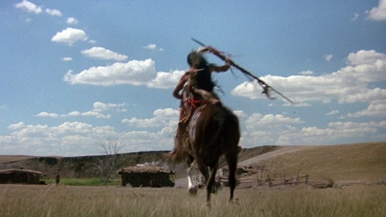dances with wolves full length movie