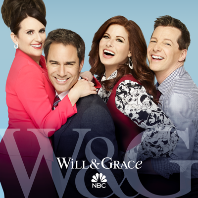 Will & Grace ('17), Season 2 HD Download