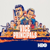 Vice Principals, Season 2