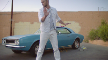 Justin Timberlake Can't Stop the Feeling! (From DreamWorks Animation's
