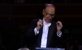 Morricone: Main Theme (From