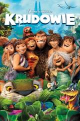 The Croods (Z dubbingiem)