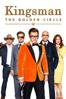 Matthew Vaughn - Kingsman - The Golden Circle  artwork