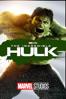Louis Leterrier - The Incredible Hulk  artwork