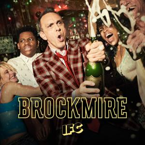 Brockmire, Season 2