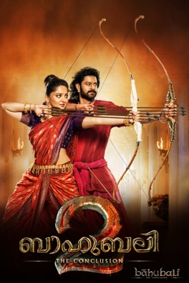 Baahubali 2: The Conclusion (Malayalam Dubbed) on iTunes