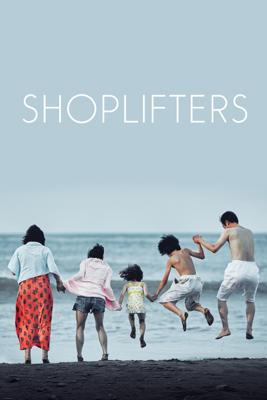 Shoplifters - Kore-eda Hirokazu