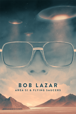 Bob Lazar: Area 51 & Flying Saucers HD Download