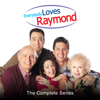 Everybody Loves Raymond - Everybody Loves Raymond: The Complete Series  artwork