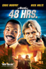 Walter Hill - Another 48 Hrs.  artwork