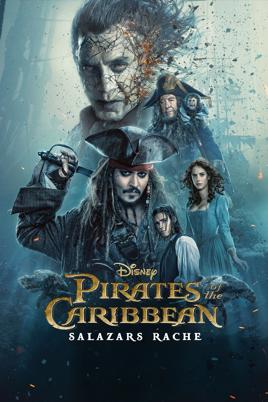 Pirates Of The Caribbean Salazars Rache In Itunes