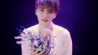 Kim Jae Joong - Lavender artwork