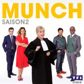 Munch, Saison 2