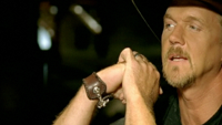 Trace Adkins - Arlington artwork