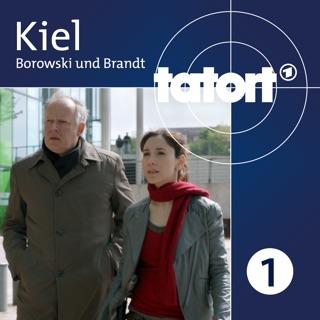 Tatort Kiel Borowski Und Brandt Vol 2 Bei Itunes