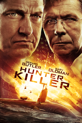 Hunter Killer HD Download
