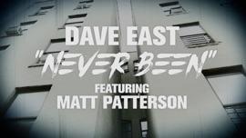 Never Been (feat. Matt Patterson)