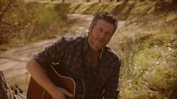 Blake Shelton -  music video wiki, reviews