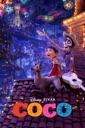 Affiche du film Coco (2017)