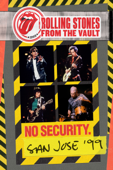 The Rolling Stones From The Vault: No Security - San Jose 1999