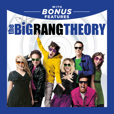 The Big Bang Theory, Season 10 HD Download