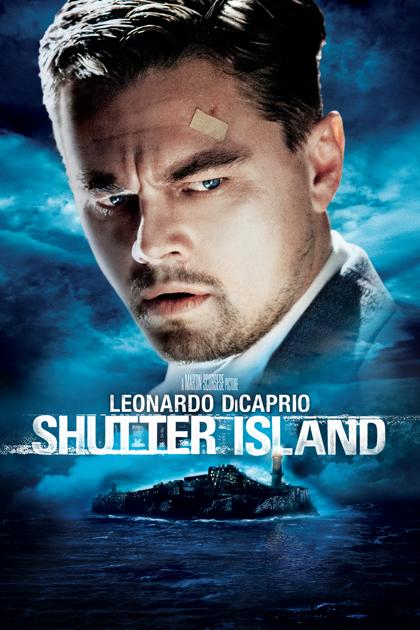 schutter island