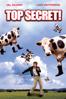 Jim Abrahams, David Zucker & Jerry Zucker - Top Secret!  artwork