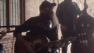 Red Letters - Crowder
