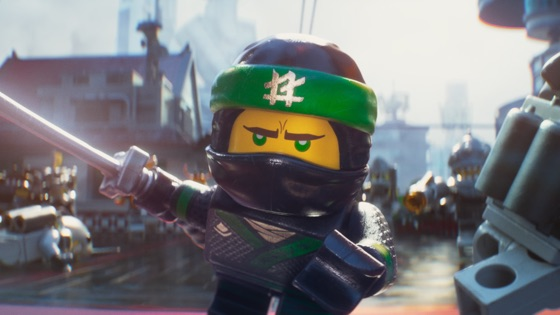 The LEGO Ninjago Movie on iTunes
