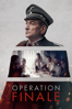 Chris Weitz - Operation Finale  artwork