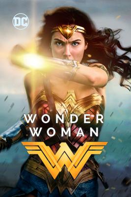 Wonder Woman (2017) - Patty Jenkins