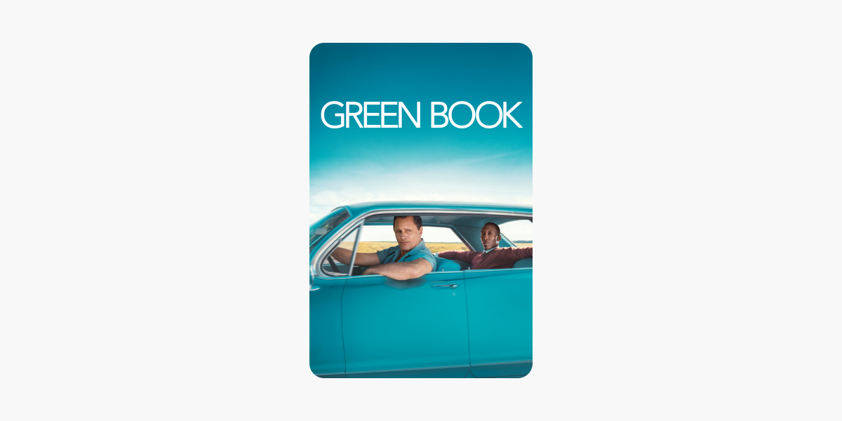 Green Book on iTunes