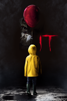 Andy Muschietti - It (2017) artwork