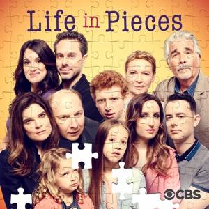 Life in Pieces, Season 3