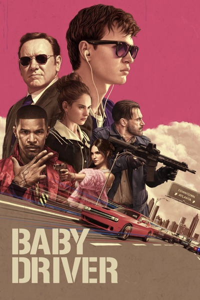 Baby Driver (2017) (Movie)