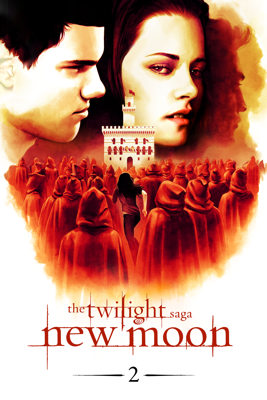 Chris Weitz - The Twilight Saga: New Moon  artwork