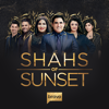 Shahs of Sunset - Bless This Mess artwork