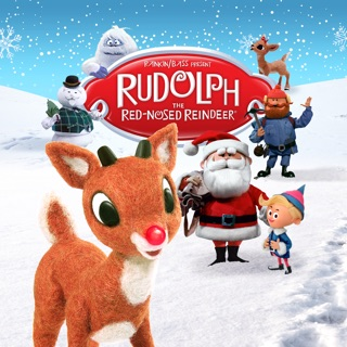 Rudolph Christmas Special.Rudolph The Red Nosed Reindeer On Itunes