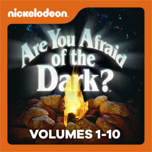 Are You Afraid of the Dark, Vol. 1-10 Synopsis, Reviews