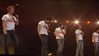 PROUD(2nd LIVE TOUR 2007 ~Five in the Black~)