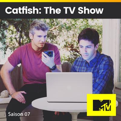 Catfish : fausse identité, Saison 7, Partie 1 (VOST) - Catfish : fausse identité