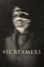 Capa do filme #Screamers