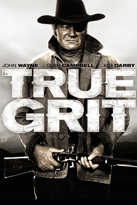 True Grit (1969) HD Download